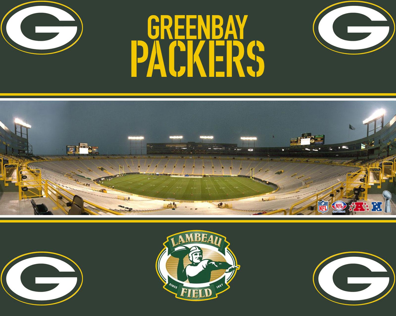 Packers Wallpaper -